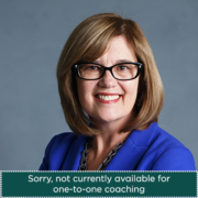 Cathy McConnell Certified Executive Coach