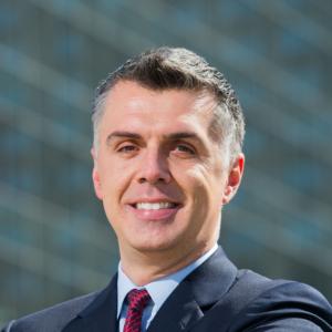 Patrick O'Reilly, Padraig Executive Coach