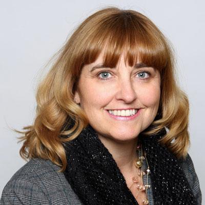 Renae Leitch Executive Coach