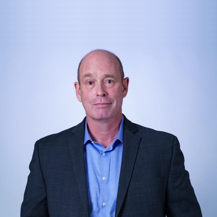 James Simms Executive Coach