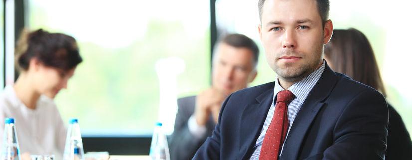 Develop your executive presence