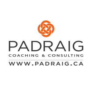 padraig leadership and coaching programs