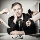 avoid burnout