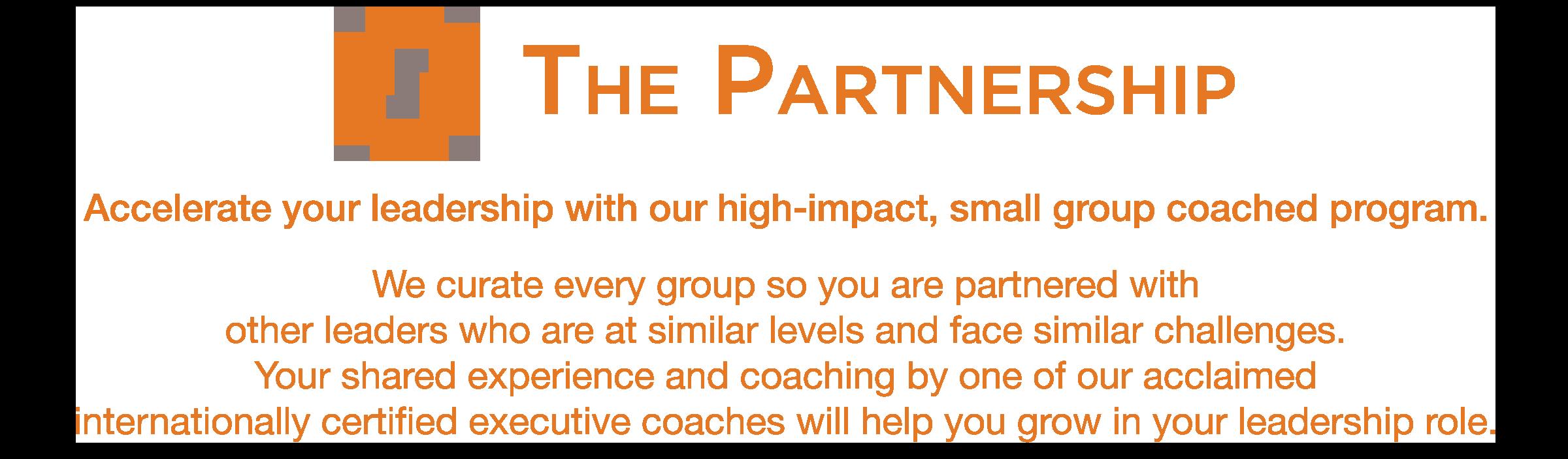 certified executive coaching